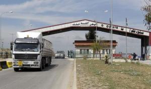 لعنة الحدود البرية تلاحق المصدرين اللبنانيين