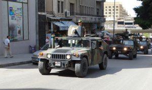 الجيش: تدابير امنية استثنائية في محيط دور العبادة لمناسبة الفطر