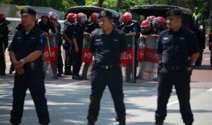 """ماليزيا توجه تهمًا لـ6 أشخاص يشتبه في انتمائهم لـ""""داعش"""""""