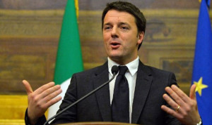 """رئيس الوزراء الإيطالي: لن نقف مكتوفي الأيدي أمام """"مذبحة البحر المتوسط"""""""