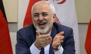 أوروبا تعتزم دعوة ظريف لبحث الوضع في إيران