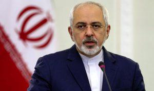 ظريف: لا نفكّر في الاعتداء على دول الجوار