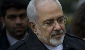ظريف: إيران ملتزمة بحرية الملاحة في الخليج