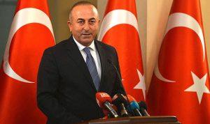 الخارجية التركية: سنواصل مكافحة الإرهاب