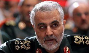 قاسم سليماني على جبهات القتال الأمامية بحلب (بالفيديو)