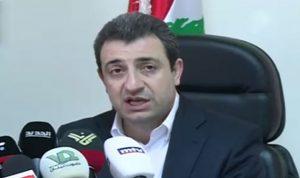 أبو فاعور: عاصفة وزارة الصحة سـتهب  على المـستوصفات والمختبرات الطبية