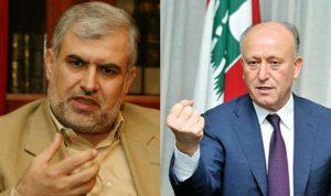 """عندما يهدّد """"حزب الله"""" أشرف ريفي (بقلم طوني أبي نجم)"""
