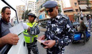مخالفات السرعة الزائدة: تبليغ معقد من الإنترنت إلى محكمة السير