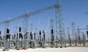 انتاج الكهرباء في سوريا انخفض 56% بسبب الحرب