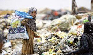 الحروب تحرم 13 مليون طفل في الشرق الأوسط من الدراسة