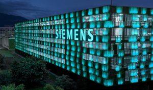 سيمنز تعتزم تسريح 4500 موظف حول العالم