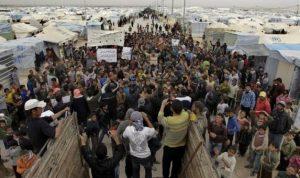 إجراءات الدخول إلى ألمانيا تفاقم معاناة اللاجئين السوريين