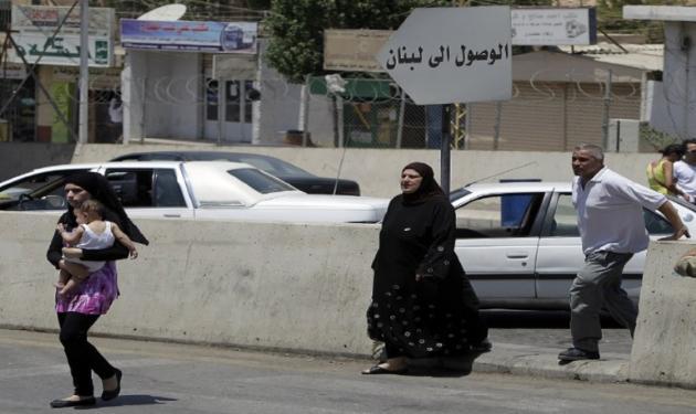 البنك الدولي: اللجوء السوري …فرصة للبنان!؟