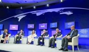 المنتدى الاقتصادي العالمي: دعوة إلى شراكات في مجالات الطاقة المتجددة للوصول إلى الاكتفاء الذاتي