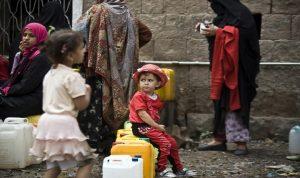 الهدنة الإنسانية لم تخفّف الأزمات المعيشية في اليمن