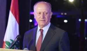 ريفي: لمنع توظيف الارهاب لتخريب العالمين العربي والإسلامي