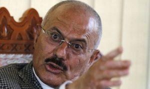 الحوثيون يهددون بقتل صالح!