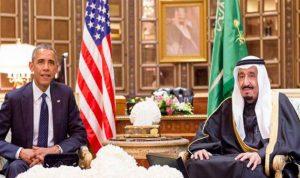 الرياض وواشنطن: غياب سلمان عن كامب ديفيد ليس دليل خلاف