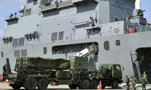 بيونغ يانغ تُهدد بشنّ ضربات ضدّ بحرية كوريا الجنوبية