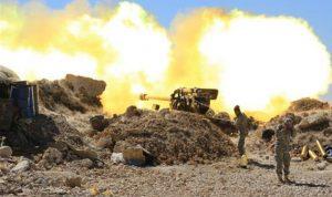"""هزيمة """"حزب الله"""" في سوريا آتية!"""