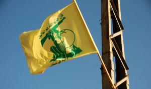 """الجمهورية: """"حزب الله"""" الى جانب """"التيار"""""""