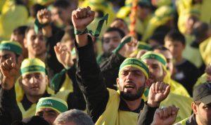 """700 مقاتل من """"حزب الله"""" يعودون من سوريا إلى لبنان"""