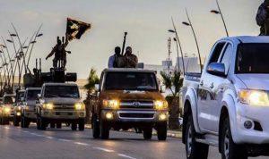 تجني داعش نصف مليون دولار يومياً من منافذ العراق