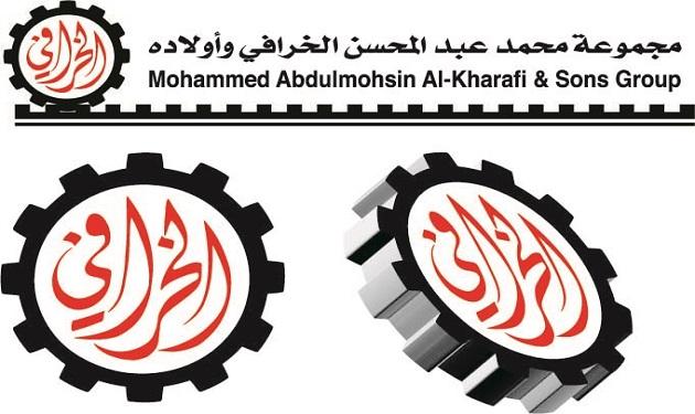 al kharafi investment group company logo // subsvatile gq