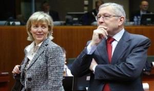 رئيس آلية الاستقرار الاوروبية: الوقت امام اليونان يوشك على النفاد