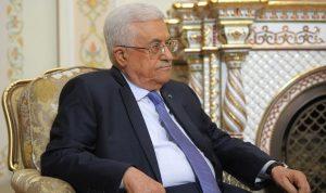 عباس يلتقي هولاند وبوتين قبل التوجه الى الامم المتحدة