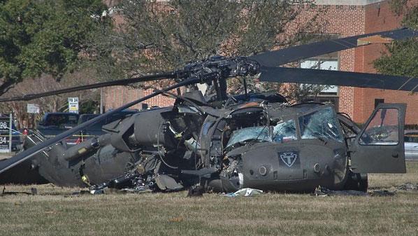 militêre-helikopter