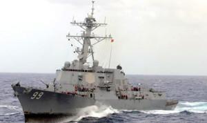 """""""البنتاغون"""" يدرس حماية السفن غير الأميركية في مضيق هرمز"""
