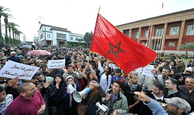 خطة لتشغيل 500 ألف شاب في المغرب