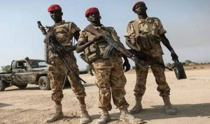 الجيش السوداني: اعتقال 21 ضابطًا على خلفية محاولة الانقلاب