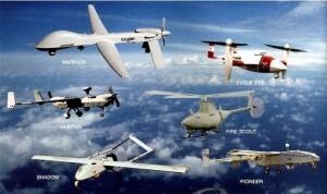 عُشر سوق الطائرات من دون طيار سيكون من نصيب الشرق الأوسط