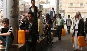 تفاوت في أسعار الوقود باليمن ومناطق الحوثيين الأعلى