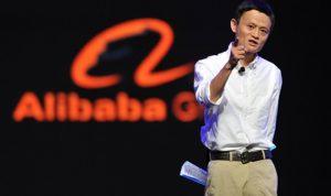 """مؤسس شركة """"علي بابا"""" الصينية : نحن بحاجة لمزيد من البضائع الأمريكية"""