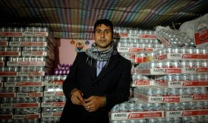 ملايين المدمنين على الكحول في إيران