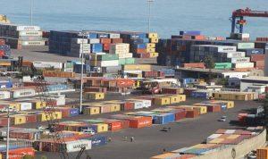نقابة مالكي الشاحنات: لإعادة النظر في تشغيل المرفأ السبت والأحد