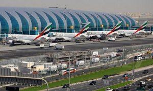 هل تُستأنف رحلات شركات الطيران الإماراتية إلى دمشق؟