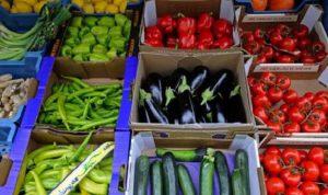 رمضان البقاع: أسعار الخضار والفاكهة لم ترتفع