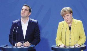 الحل الأوروبي: الطلاق مع اليونان فورا