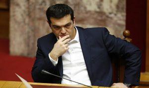 هل حان وقت طرد اليونان من منطقة اليورو؟