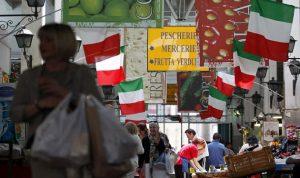عثرات تحول دون خروج إيطاليا من الركود الاقتصادي