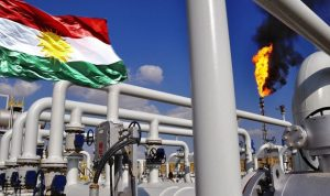Kurdistan-Oil