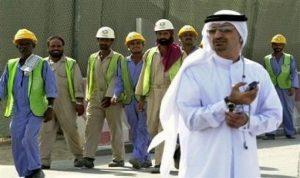 قطر تبدأ تطبيق إصلاح قانون العمل في نوفمبر