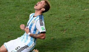 ريال مدريد يجهّز 22 مليون يورو لضم الأرجنتيني بيليا