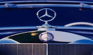 مرسيدس أغلى العلامات التجارية في ألمانيا