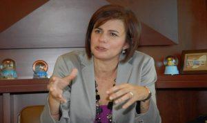 ريا الحسن: المنطقة الإقتصادية في طرابلس لها إنعكاس إيجابي على كل لبنان