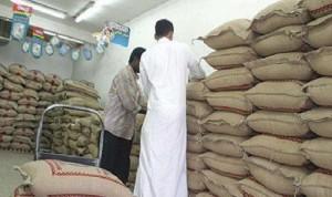 أزمة أرزّ في السعودية قبل رمضان